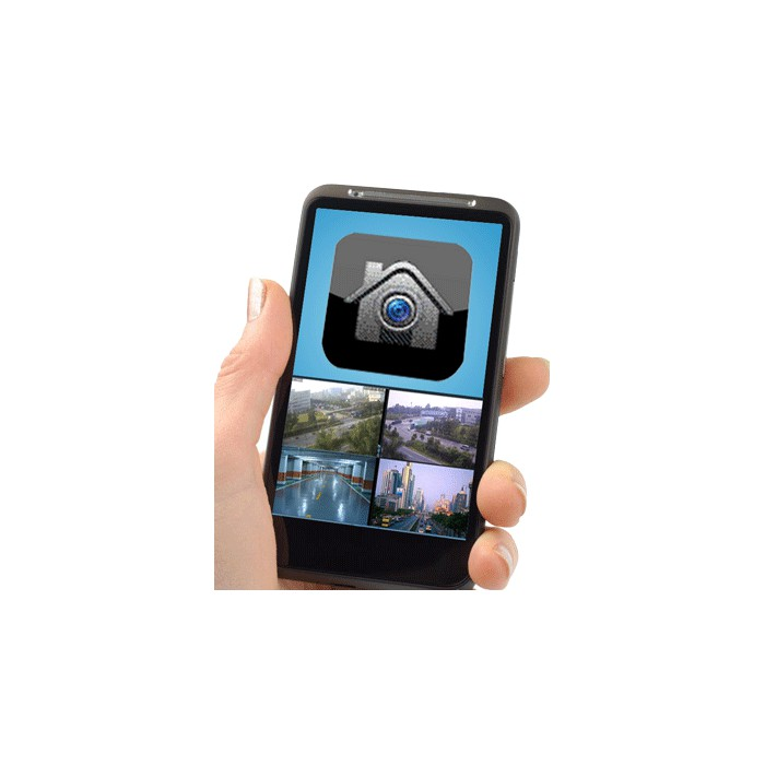 Aplicación móvil para Android e iOS