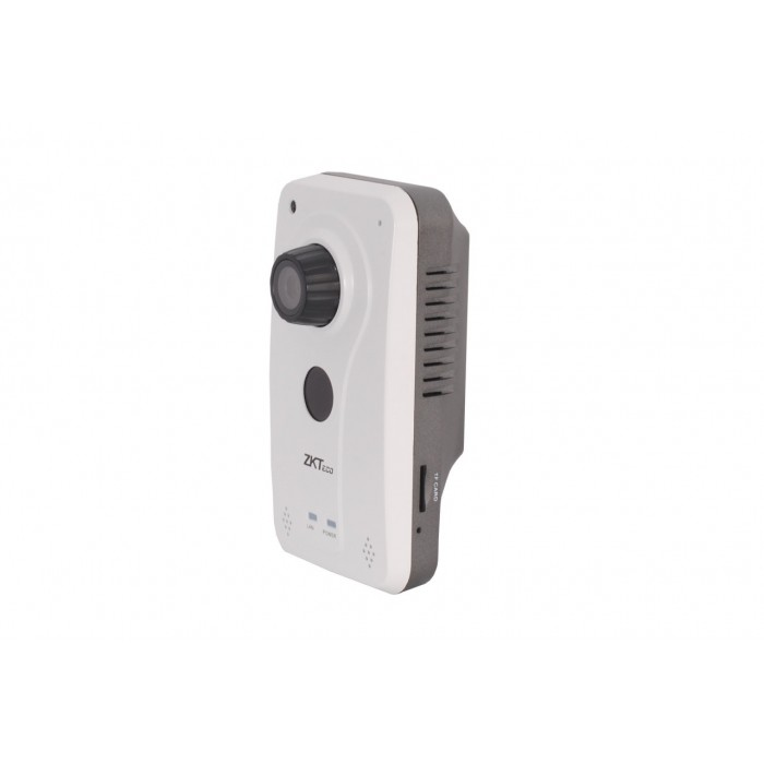 Cube camera WDR