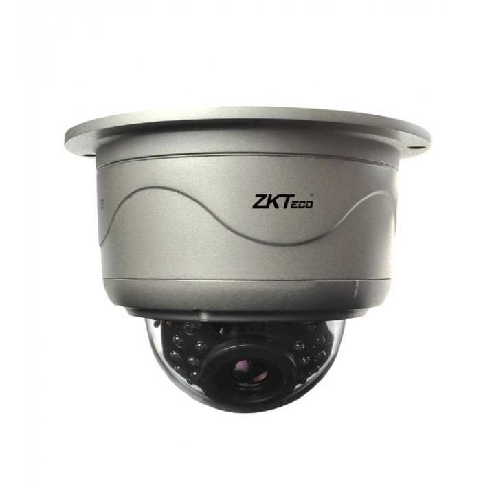 Fixed dome camera WDR
