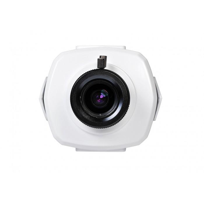 Box IP camera