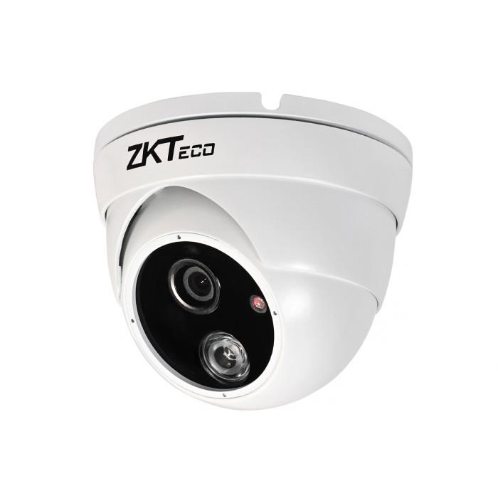 Fixed IR Dome IP camera