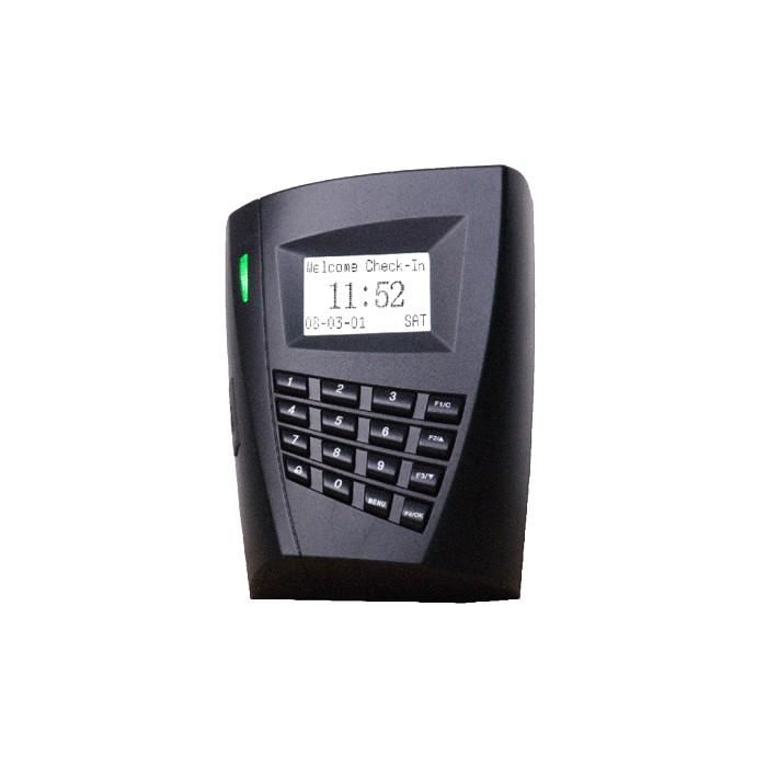Proximity card indoor device