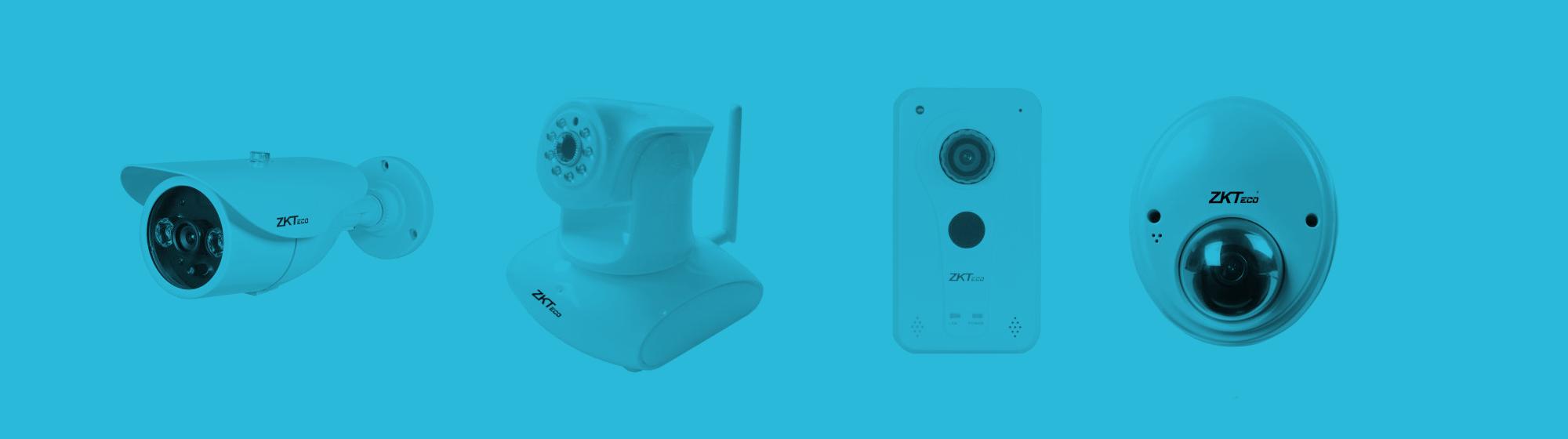 Discover our IP Cameras catalogue